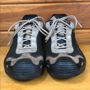 Lowa Shoes - Lowa 🔸 Men's Gore-Tex Leather Hiking Shoes 10.5